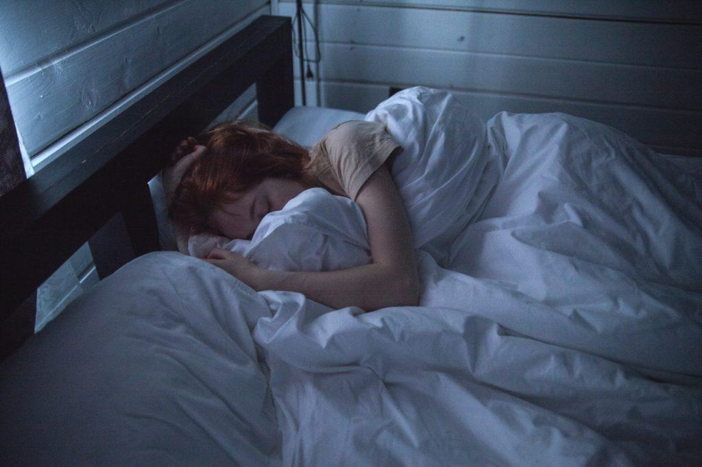 Dlazcego nie pamiętam snów ?