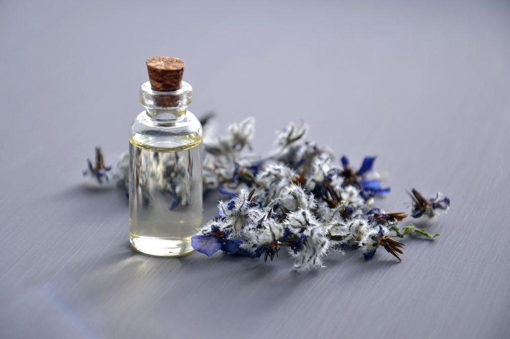 Olejek geraniowy na kleszcze