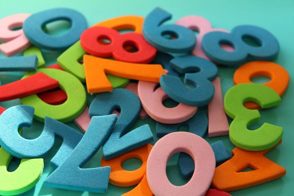 Anielskie liczby - znaczenie