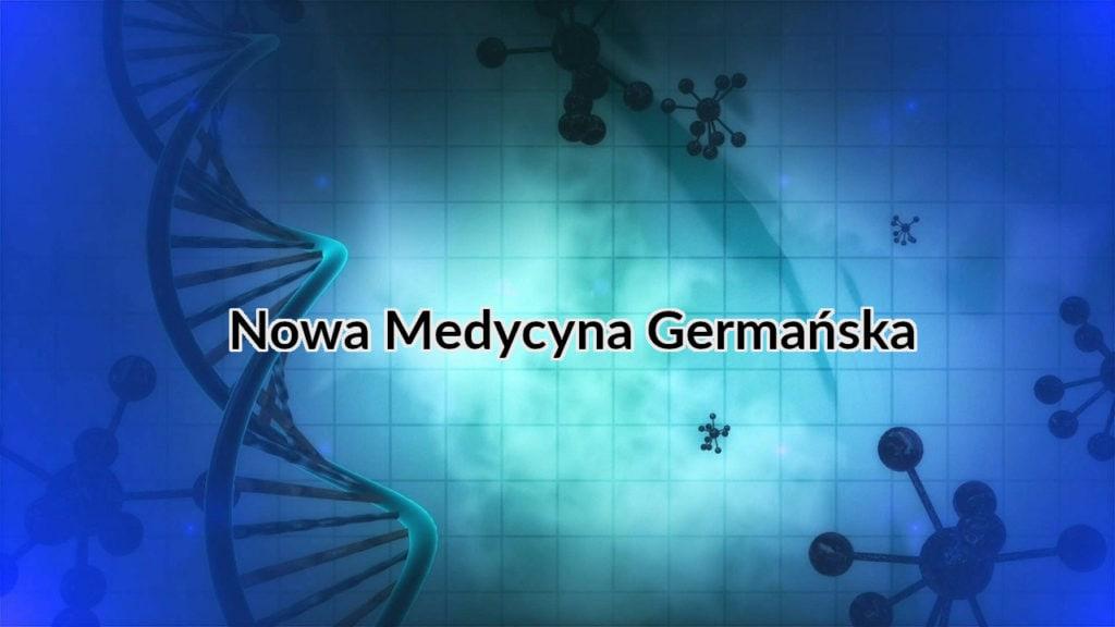 Nowa Medycyna Germańska