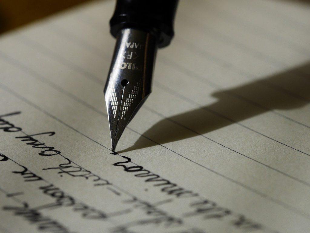 Charakter pisma a inteligencja