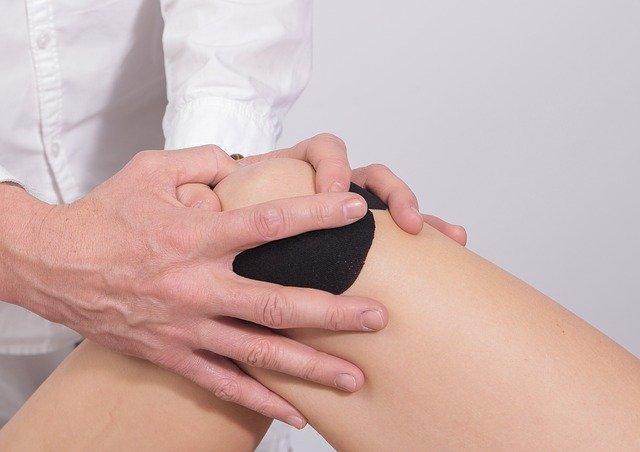 Imbir na ból kolana