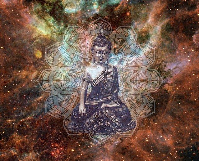 Lotos w buddyzmie