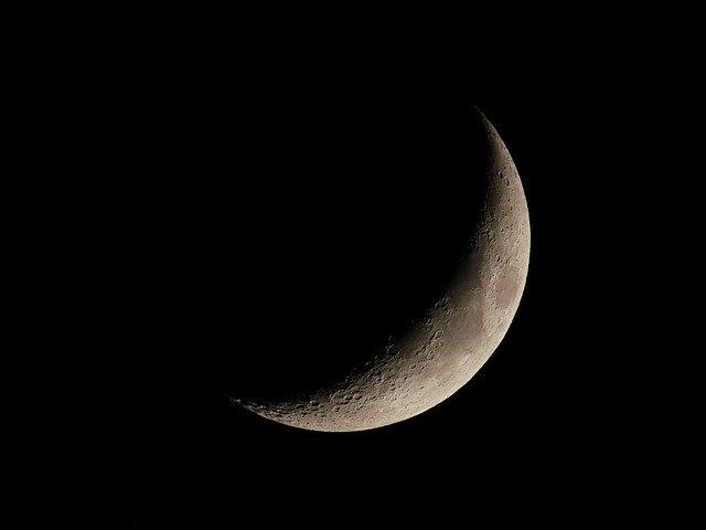 Kult księżyca podczas nocy świętojańskiej