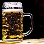 Codzienne picie piwa