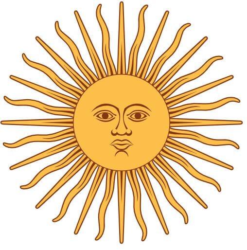 Inkaski bóg słońca