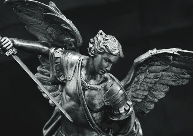 Archanioł Michał