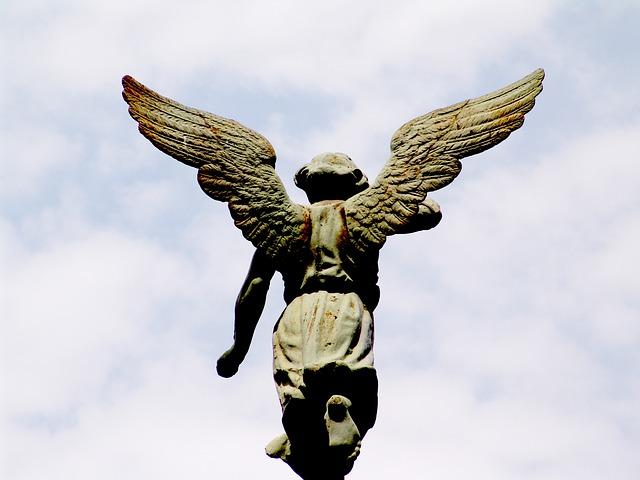 Ochrona Michała archanioła