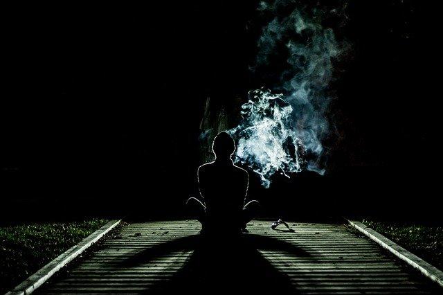 aura człowieka - jak ją zobaczyć