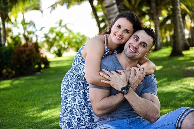 Rodzaje przytulania i ich znaczenie