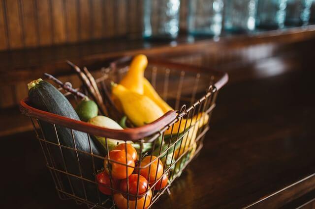 Nutritarianizm dieta